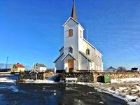 Røst Kirke: