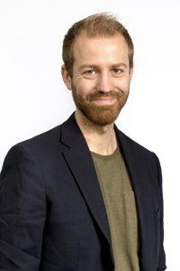 HÜkon Andreas Mõller(MDG)