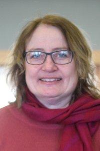 Ragnhild Hansen