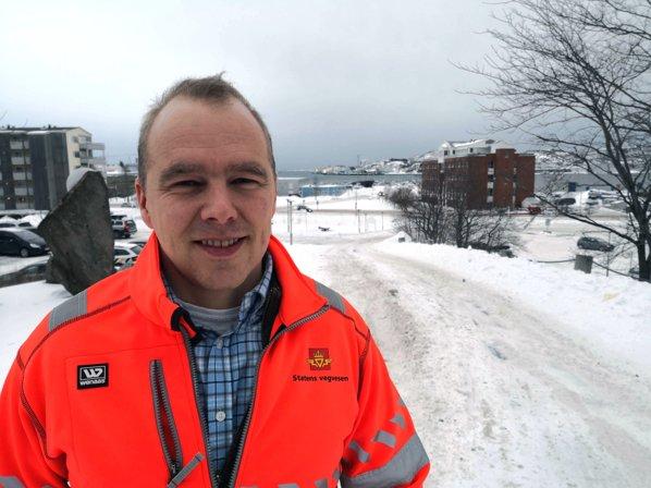 Lars Petter Kaski