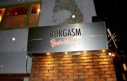Burgasm