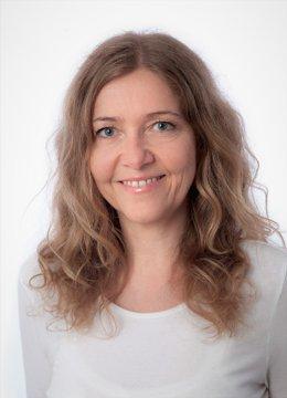 Johansen, Nina